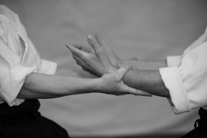 Should Aikido be Effective?